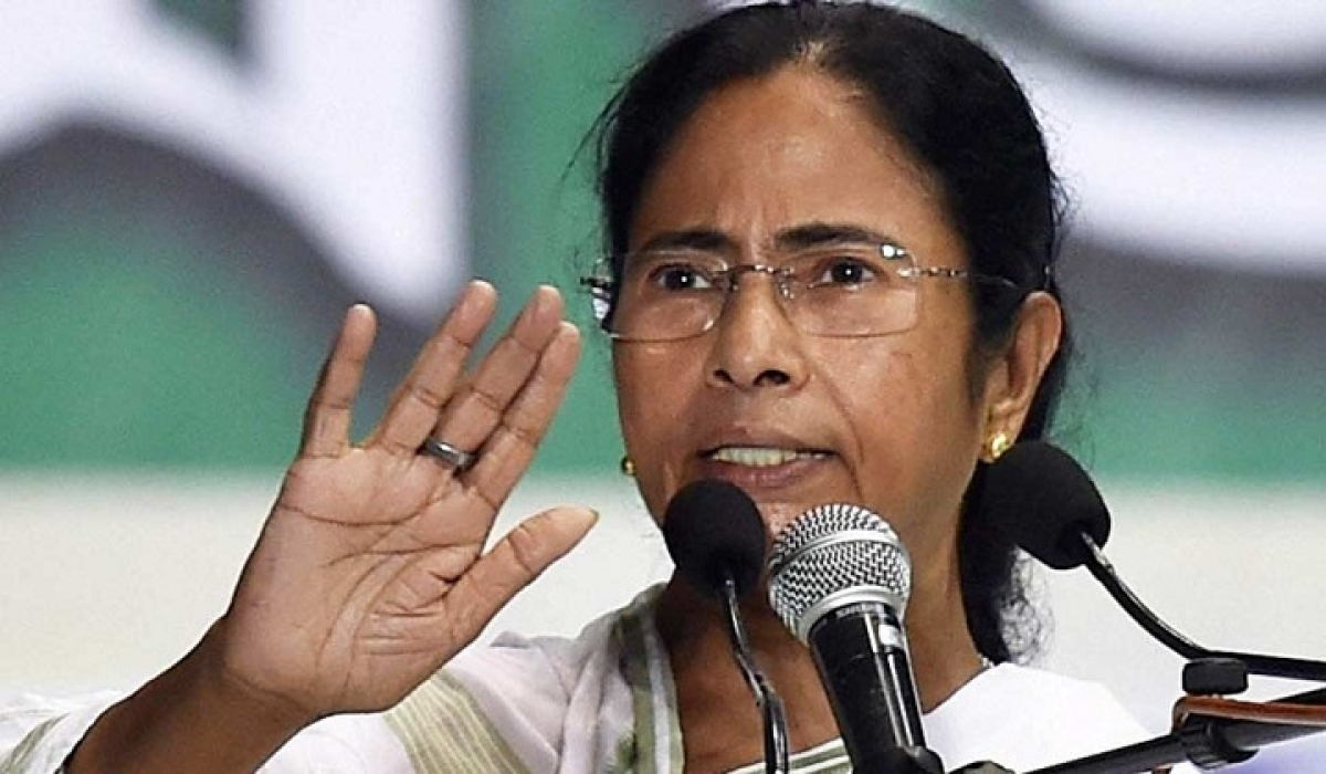 West Bengal Chief Minister Mamata Banerjee doles out ad hoc and festival bonuses