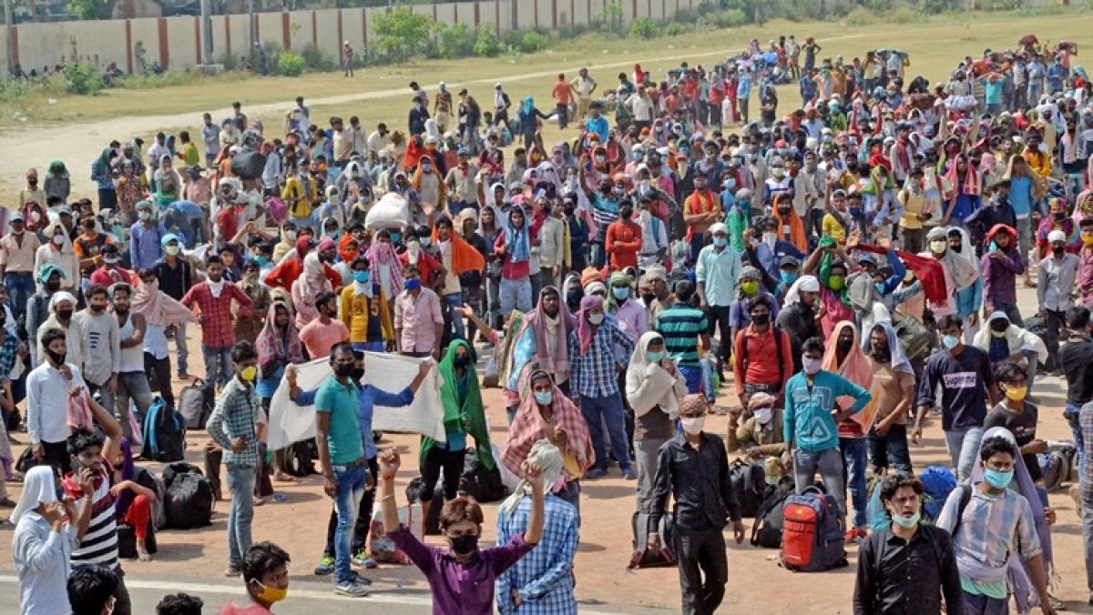 Karnataka govt bans entry of people from Gujarat, Maharashtra, Kerala, Tamil Nadu till May 31