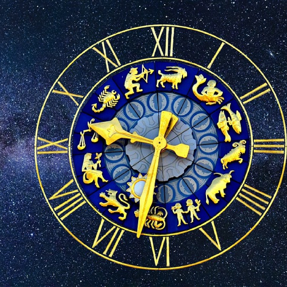 Daily Horoscope for Monday, May 10, 2021, for all zodiac signs
