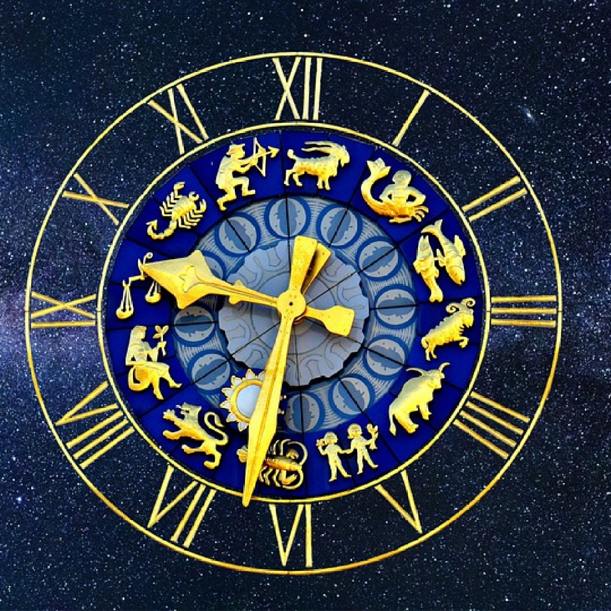 Daily Horoscope for Sunday, May 9, 2021, for all zodiac signs