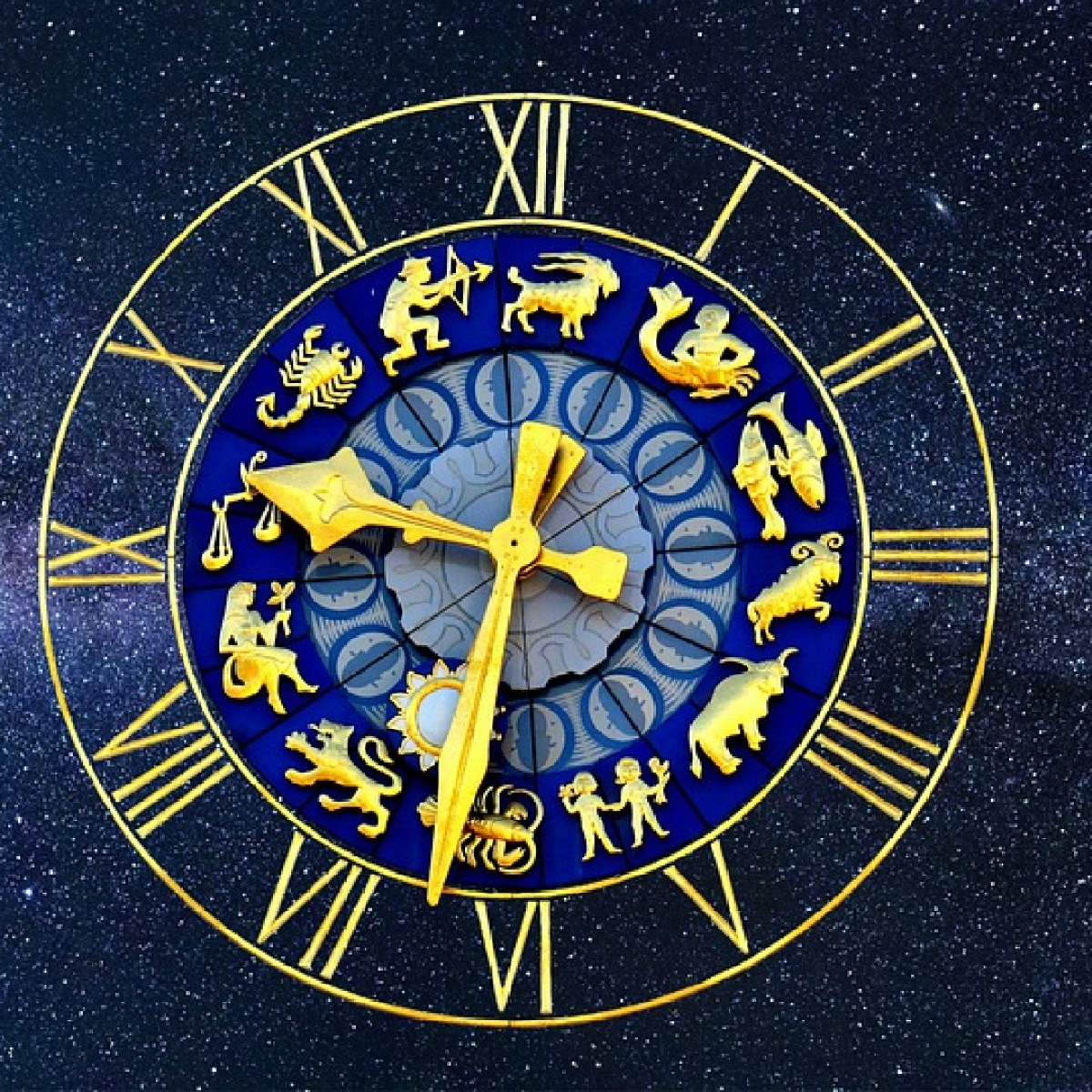 Daily Horoscope for Friday, June 19, 2020, for all zodiac signs by astrologer Nilikash P Pradhan