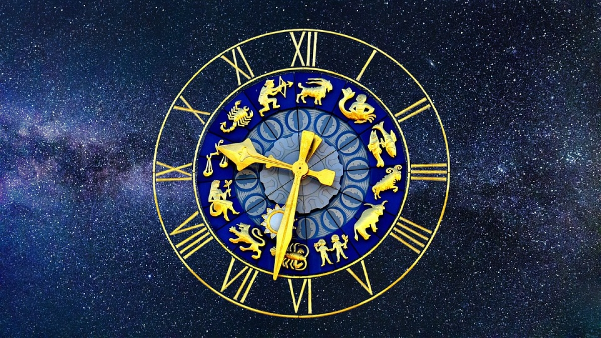 Daily Horoscope for Friday, May 29, 2020, for all zodiac signs by astrologer Nilikash P Pradhan