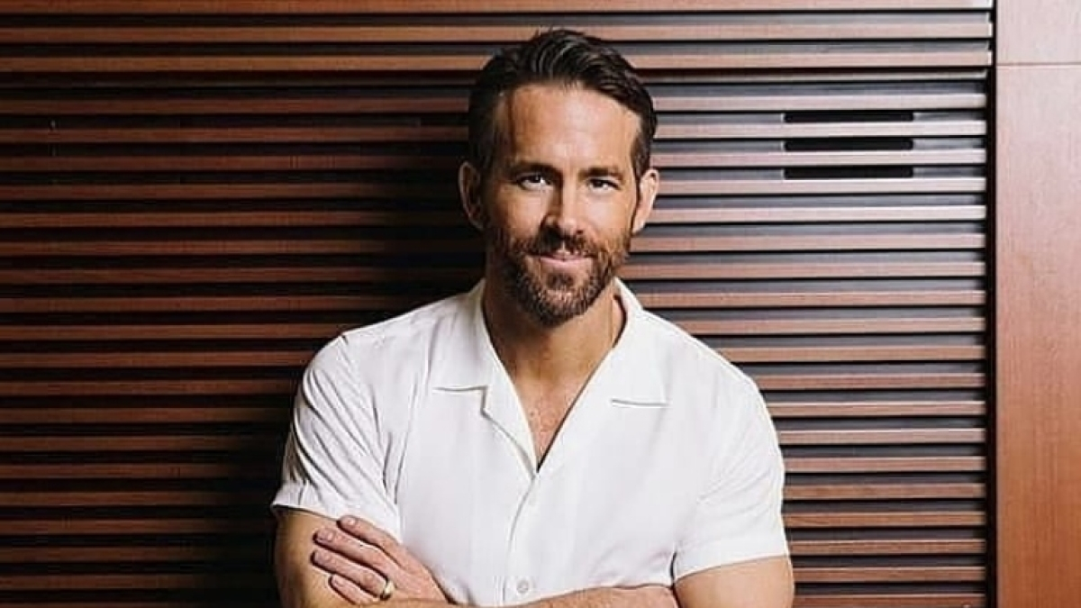 Ryan Reynolds gifts free pizza to graduating students of his alma mater
