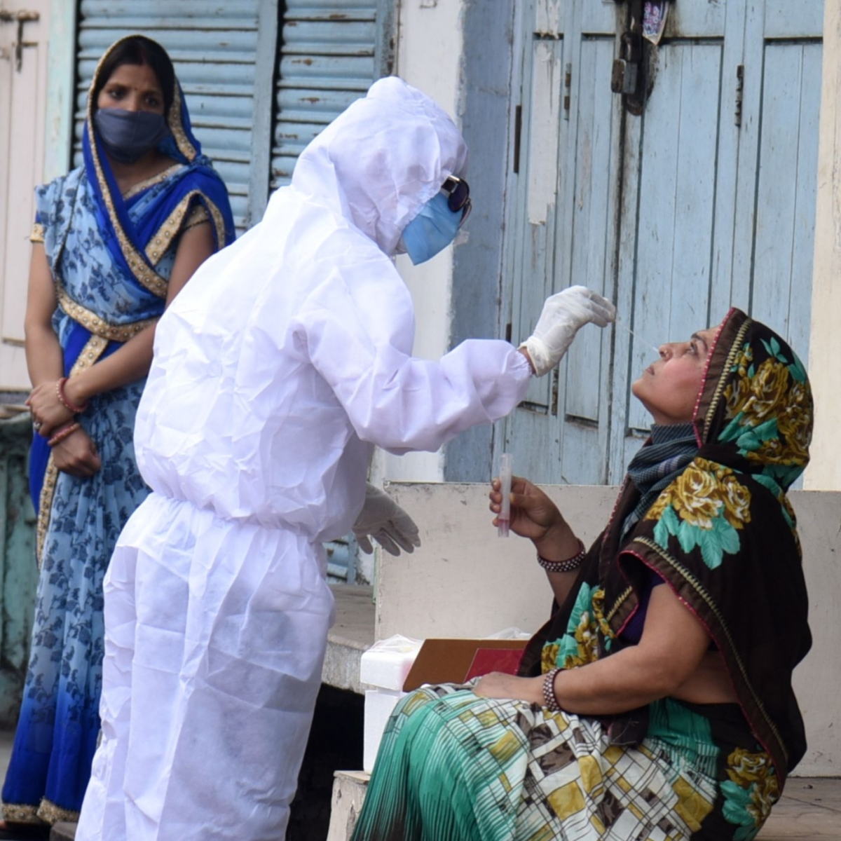 Coronavirus in Indore: 76 more test Covid-19 positive, tally reaches 2,850