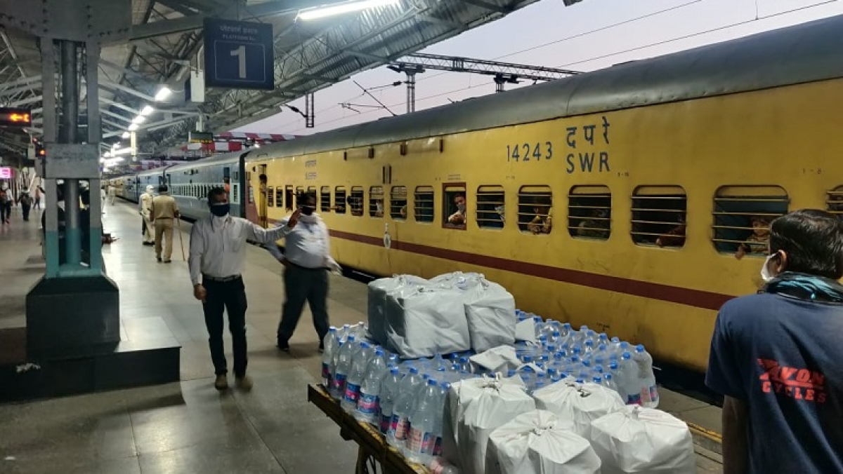 IRCTC restarts Indian Railways: Full list of train timings, schedule and more from May 12, 2020