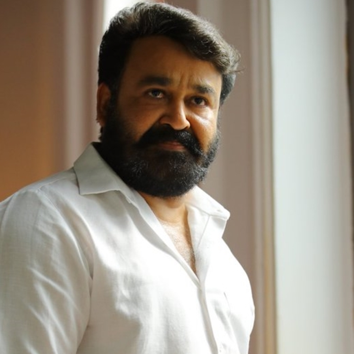 Happy Birthday Mohanlal: Actor turns 60 but feels he's 16