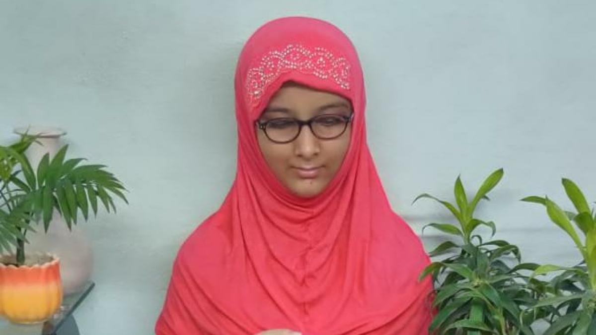 Zainab Shaikh
