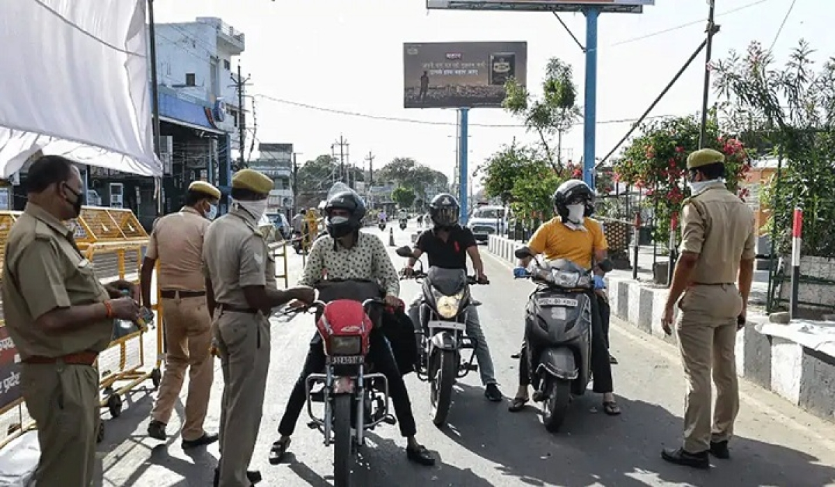 Tamil Nadu police files over 5 lakh FIRs, imposes over Rs8 crore fine