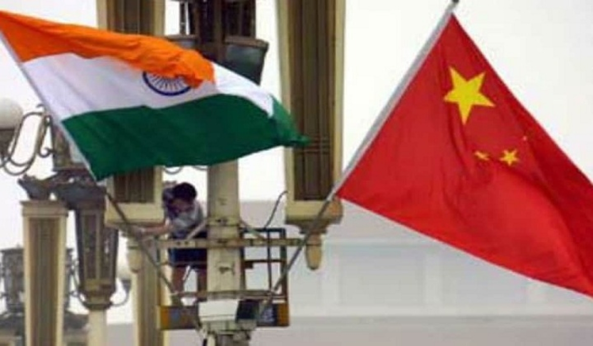 India rejects China's claims of trespassing across Line of Actual Control