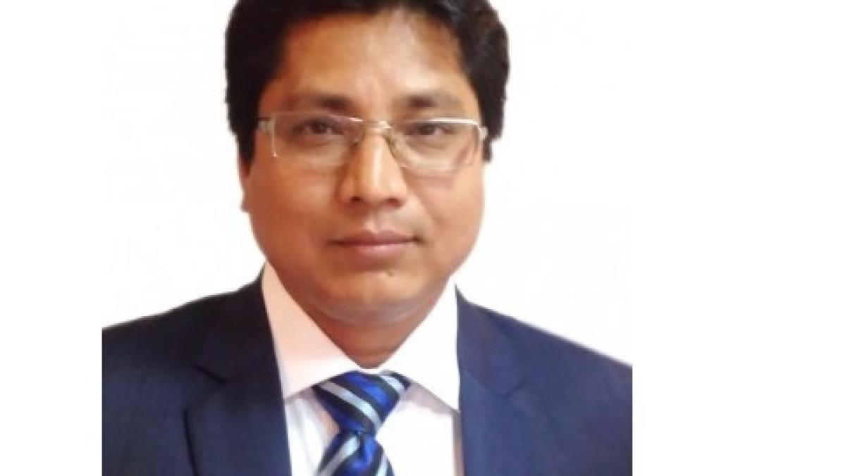 Pradip Kumar Das takes charge as CMD, IREDA