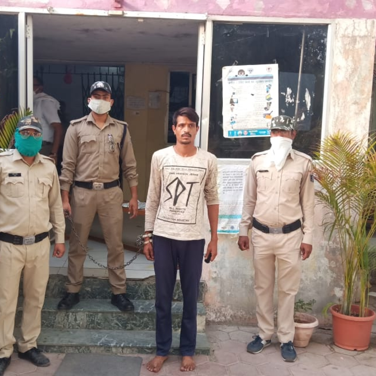 Indore: Youth kills friend for asking loan repayment of Rs 3000