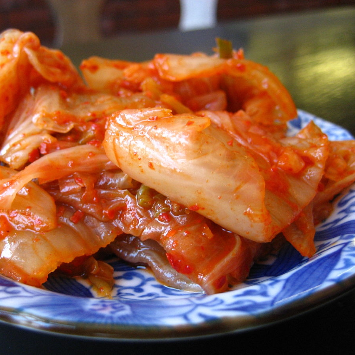 Coronavirus Lockdown Nutrition: Korean Kimchi, get back immunity