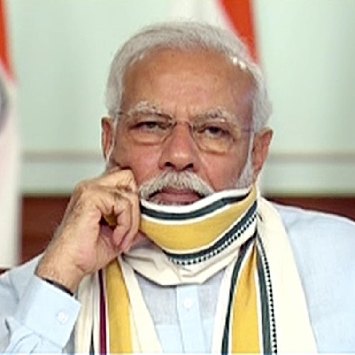 PM Modi's speech on May 12: What are five pillars PM Modi described?