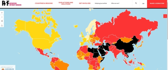 World Press Freedom 2020: Why Modi govt isn't Indian media's only problem