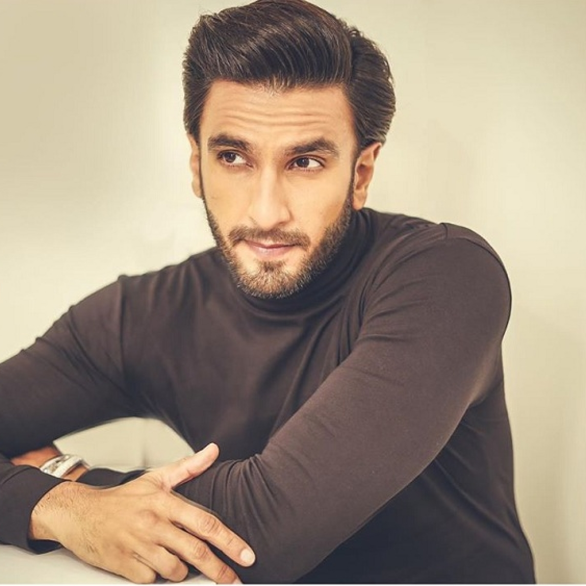 'I have been going through various phases,' says Ranveer Singh on how the pandemic has impacted him