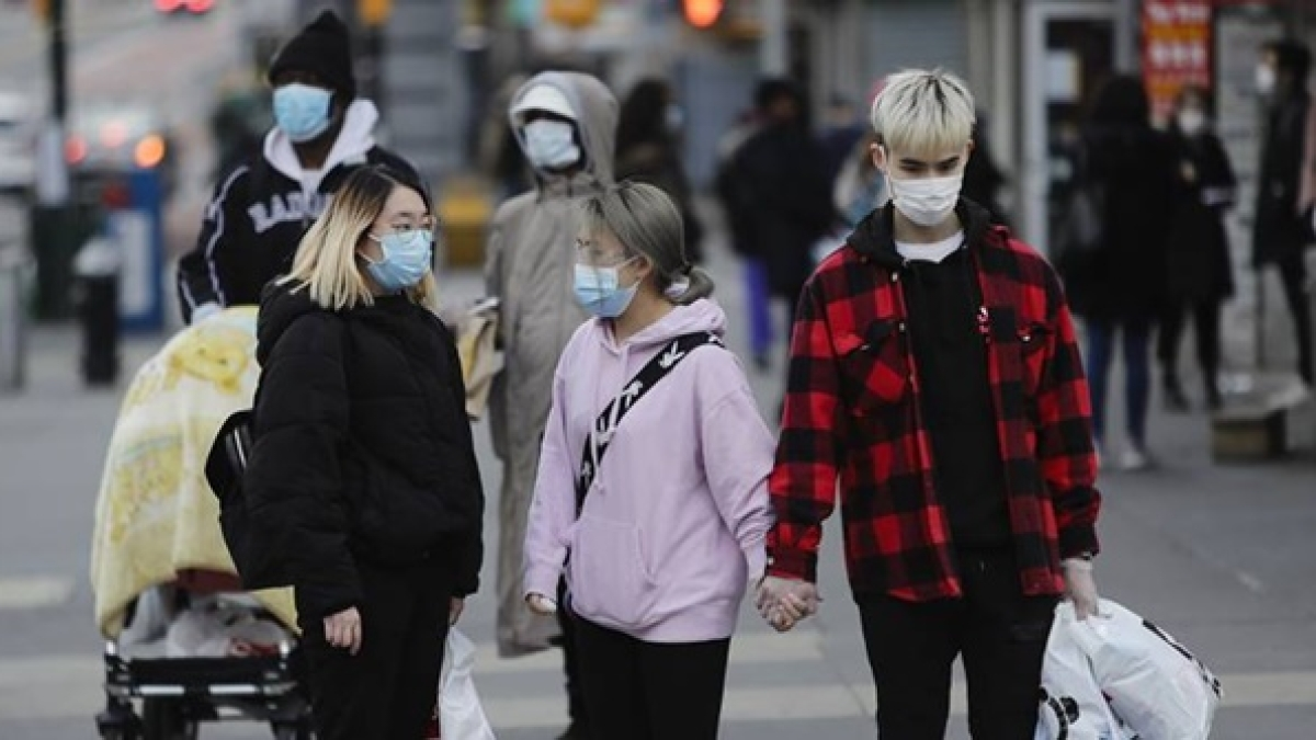 Global coronavirus cases rises to 4.8 million: Johns Hopkins University