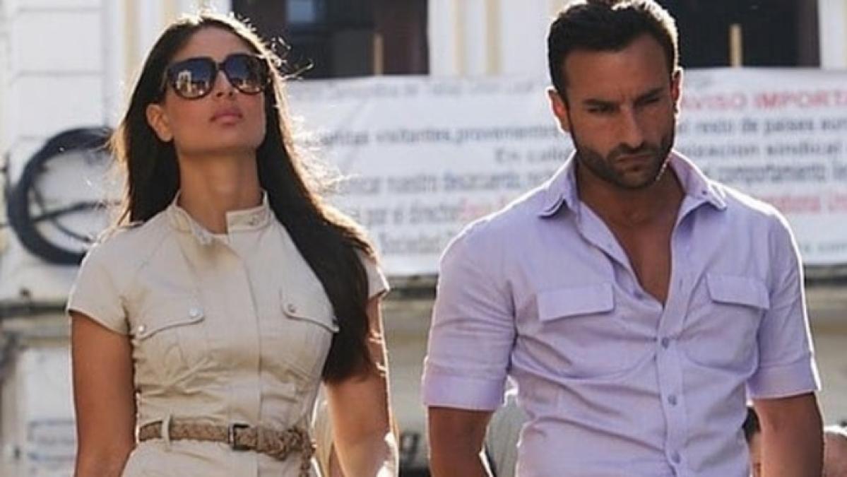 Kareena Kapoor's 'Saturday mood' is her 2009 trip to Morocco with husband Saif Ali Khan