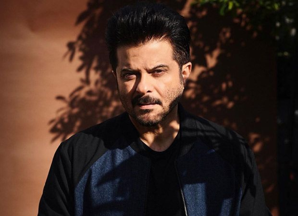 The entertainment industry will figure a way to be pandemic-proof to an extent: Anil Kapoor