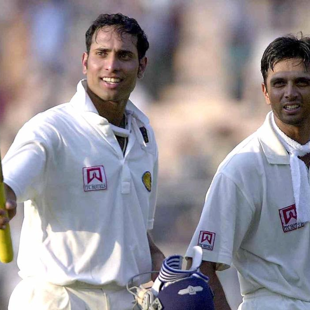 Fans can relive the iconic 2001 Eden Test with its legends