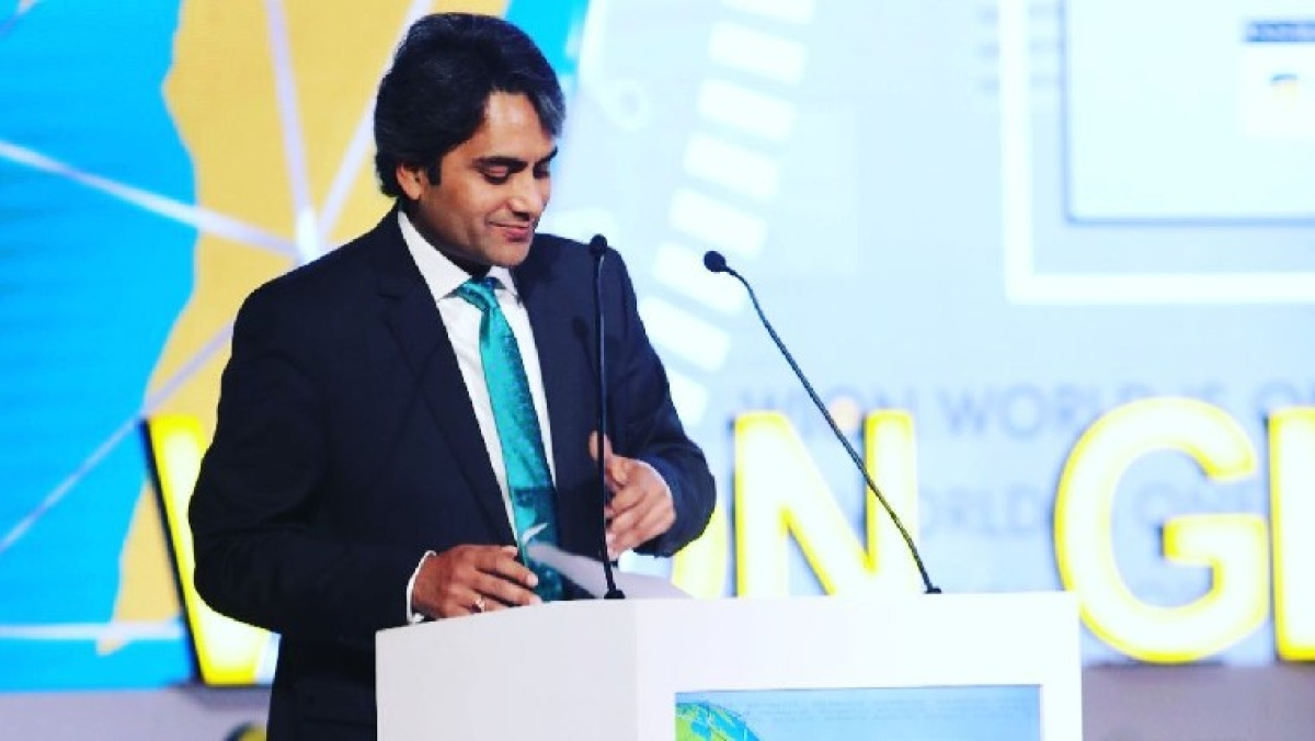 'This is how idiots turn shame into victory': Twitter trolls Sudhir Chaudhary after Nepal bans all Indian news channels