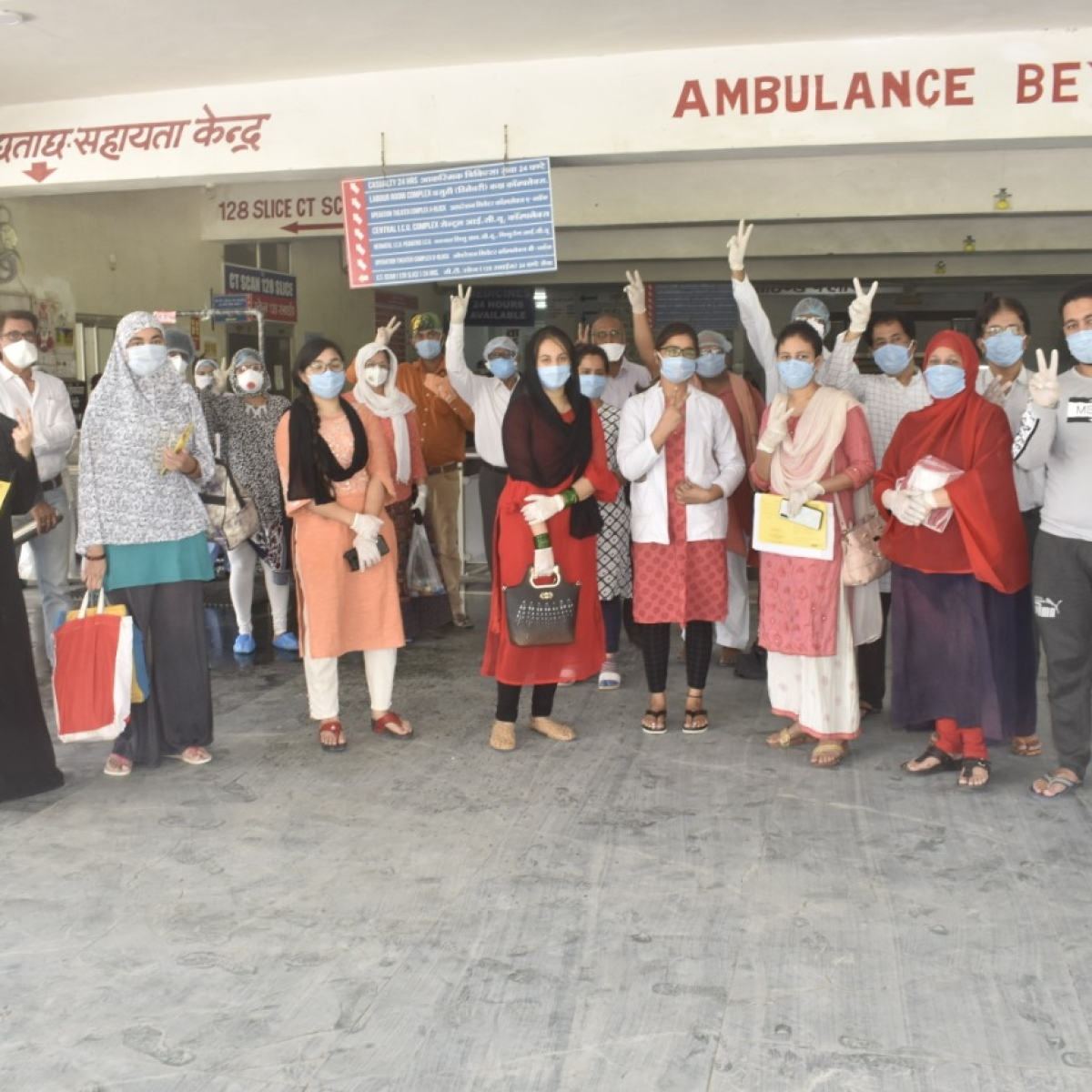 Health Ministry revises discharge policy for COVID-19 patients: Here are some FAQs