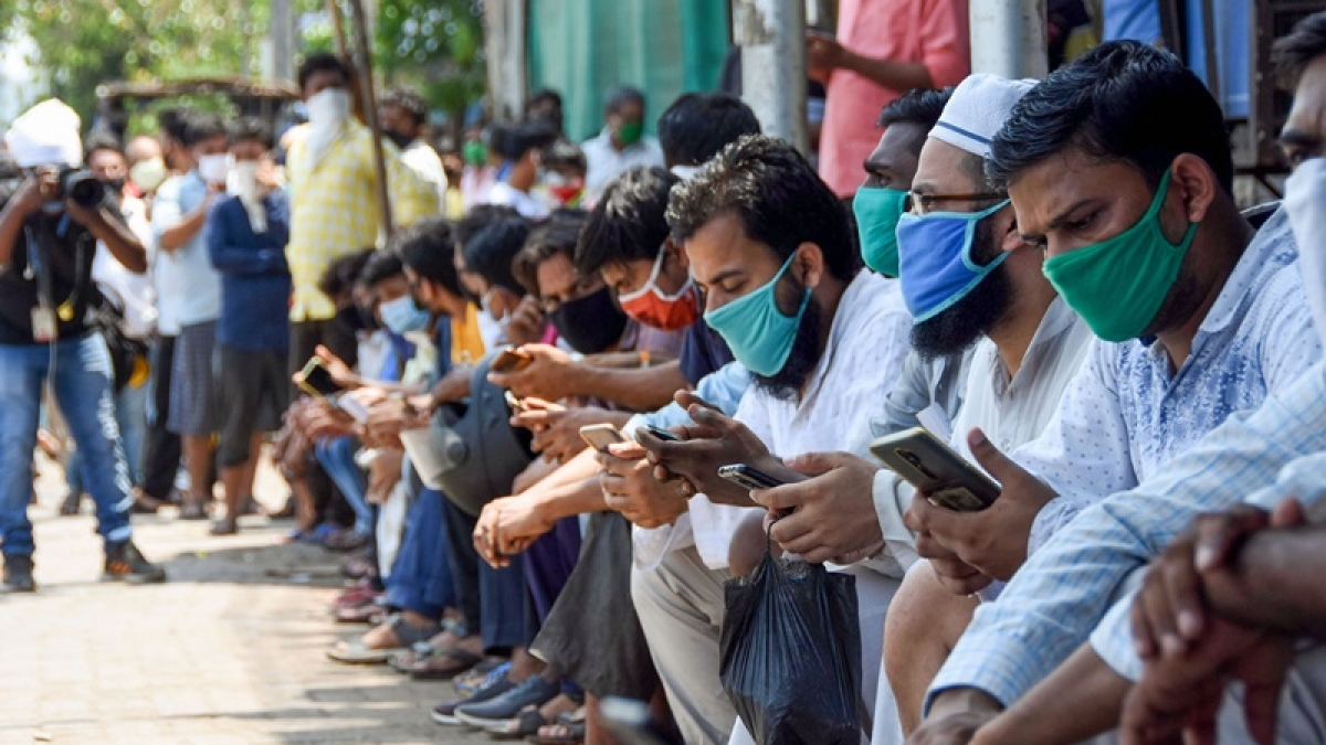 Coronavirus in Karnataka: State reports highest single day surge with 515 positive cases on Friday; total tally at 4,835