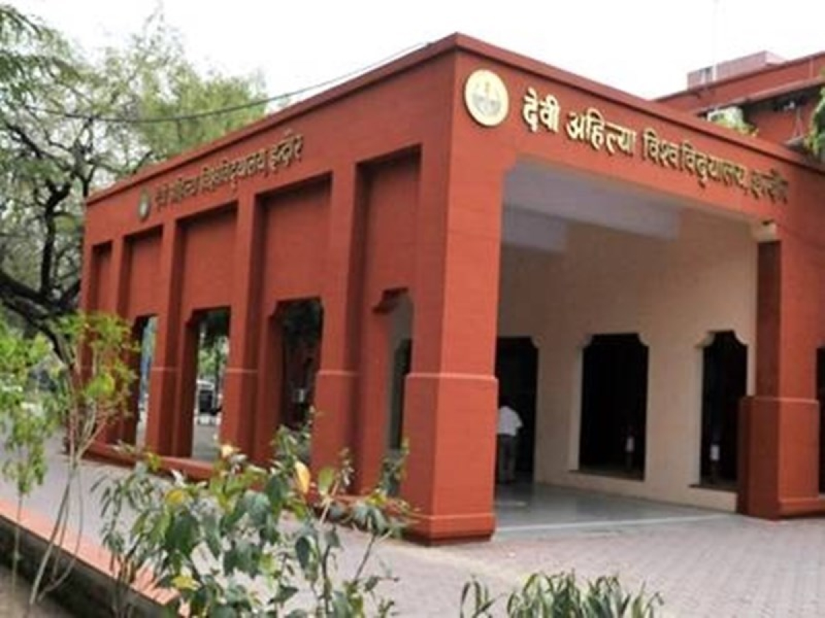 Coronavirus in Indore: Confusion reigns over DAVV's entrance exams for CET