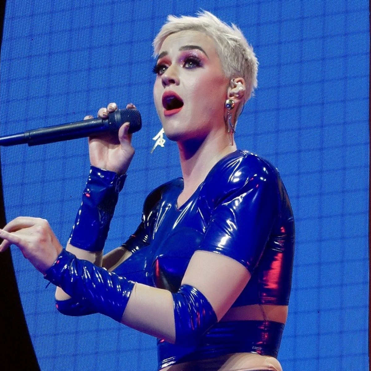 Where's the party tonight: Katy Perry, John Legend gear up for virtual house party