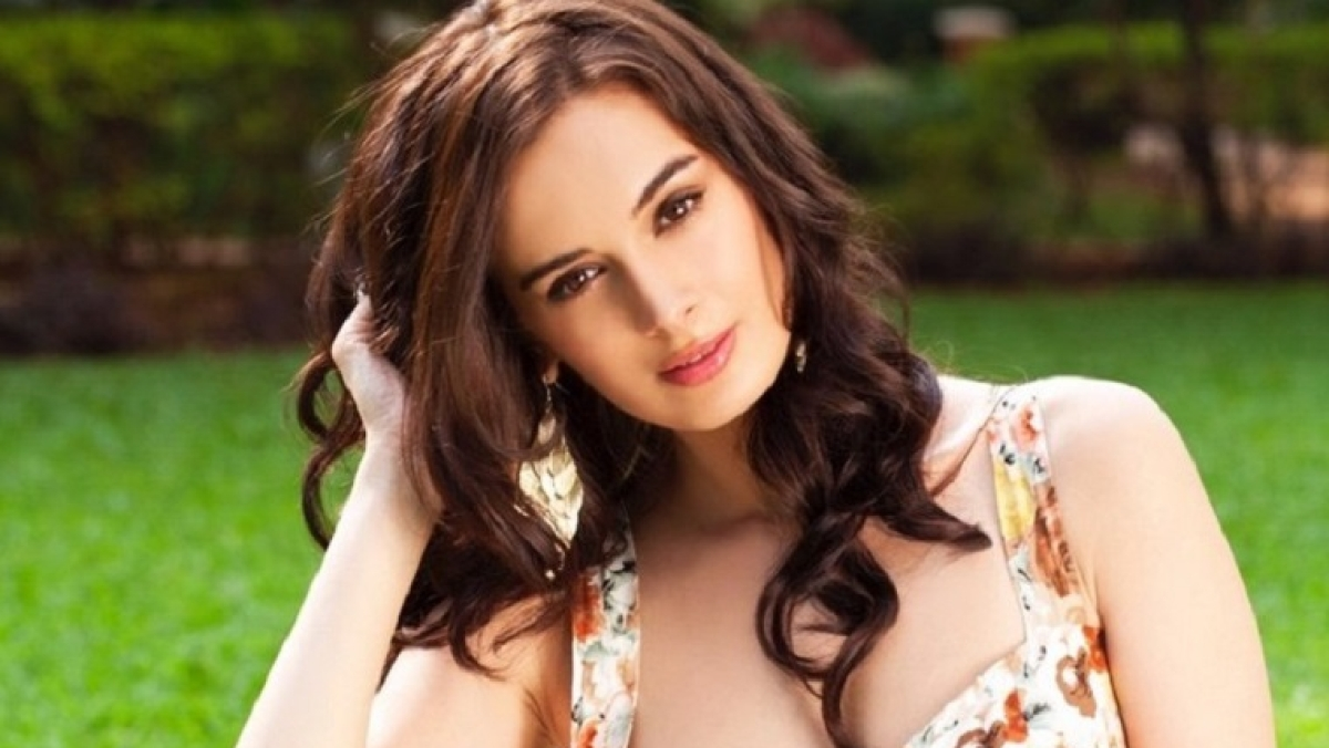 Actor Evelyn Sharma is exploring script writing amidst coronavirus lockdown