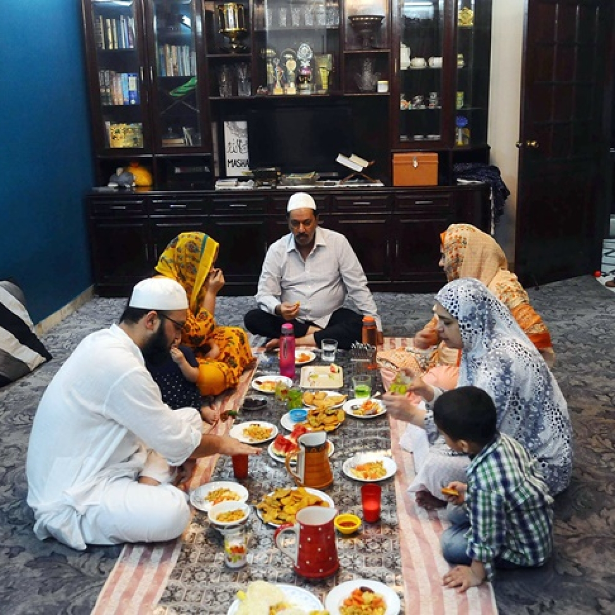Ramadan 2020: Sehr, Iftaar timings in Kolkata, Delhi, Bengaluru, Noida, Lucknow for May 19