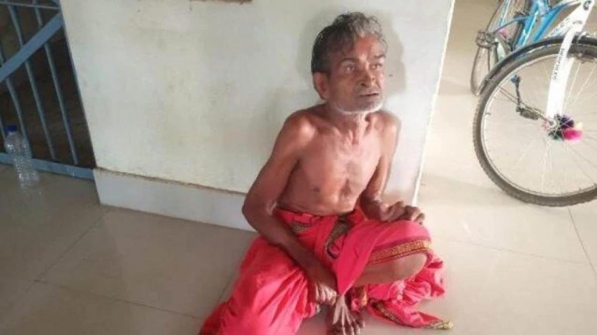 Priest sacrifices man to end coronavirus in Odisha
