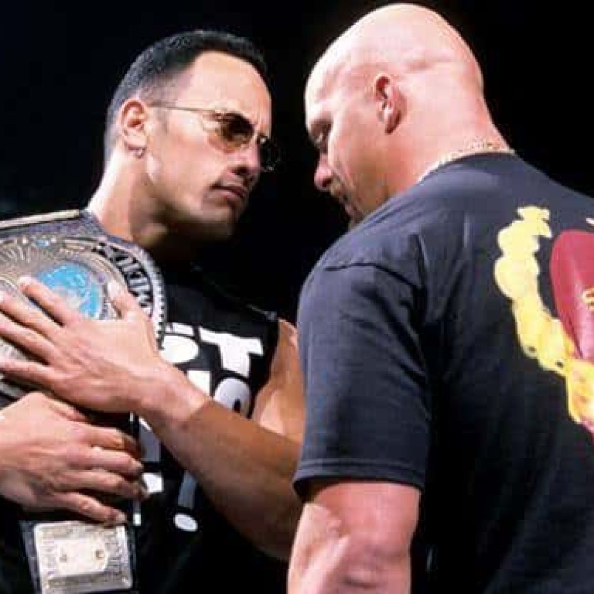 The Rock, Steve Austin? WWE fans get nostalgic over top superstars of all time