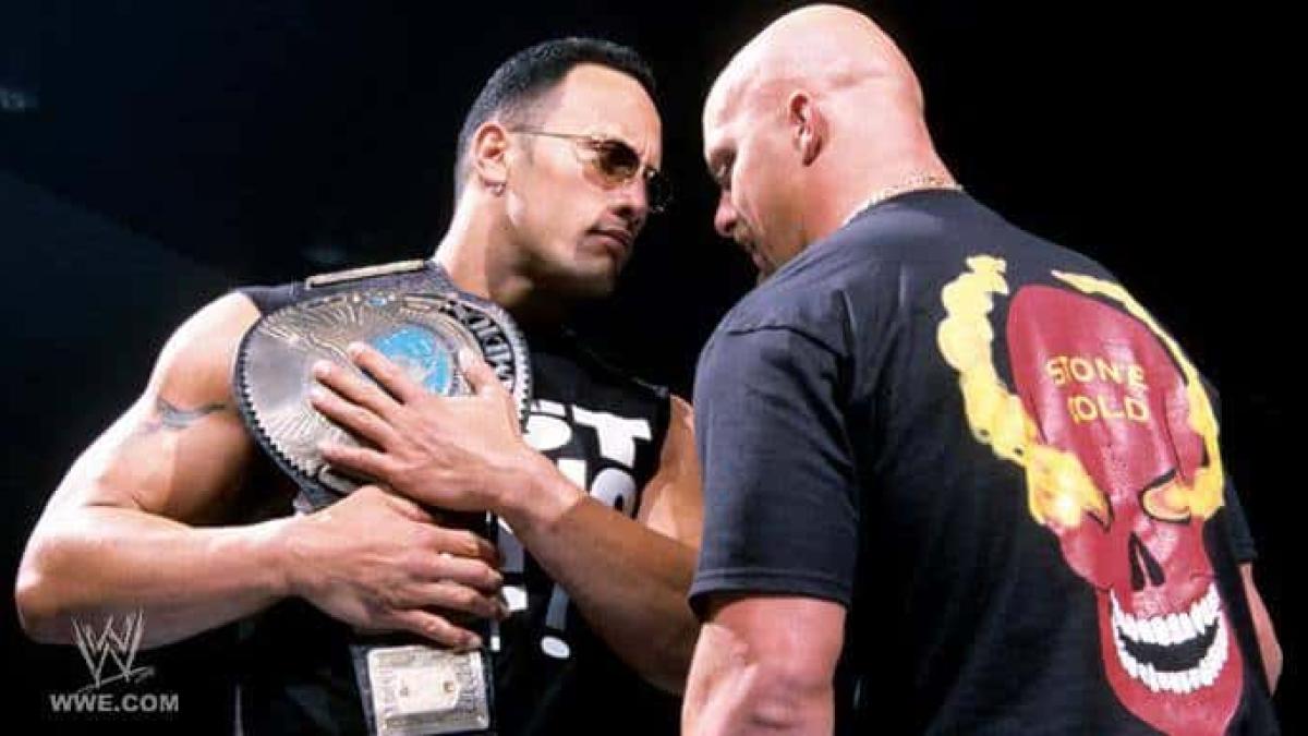 The Rock, Steve Austin? WWE fans get nostalgic over top superstars of all time