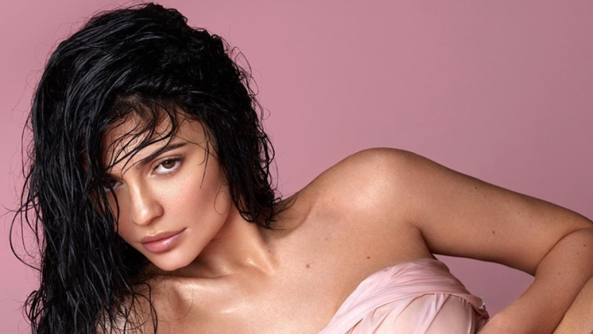 Kylie Jenner reacts to Forbes stripping of her 'world's youngest self-made billionaire' title
