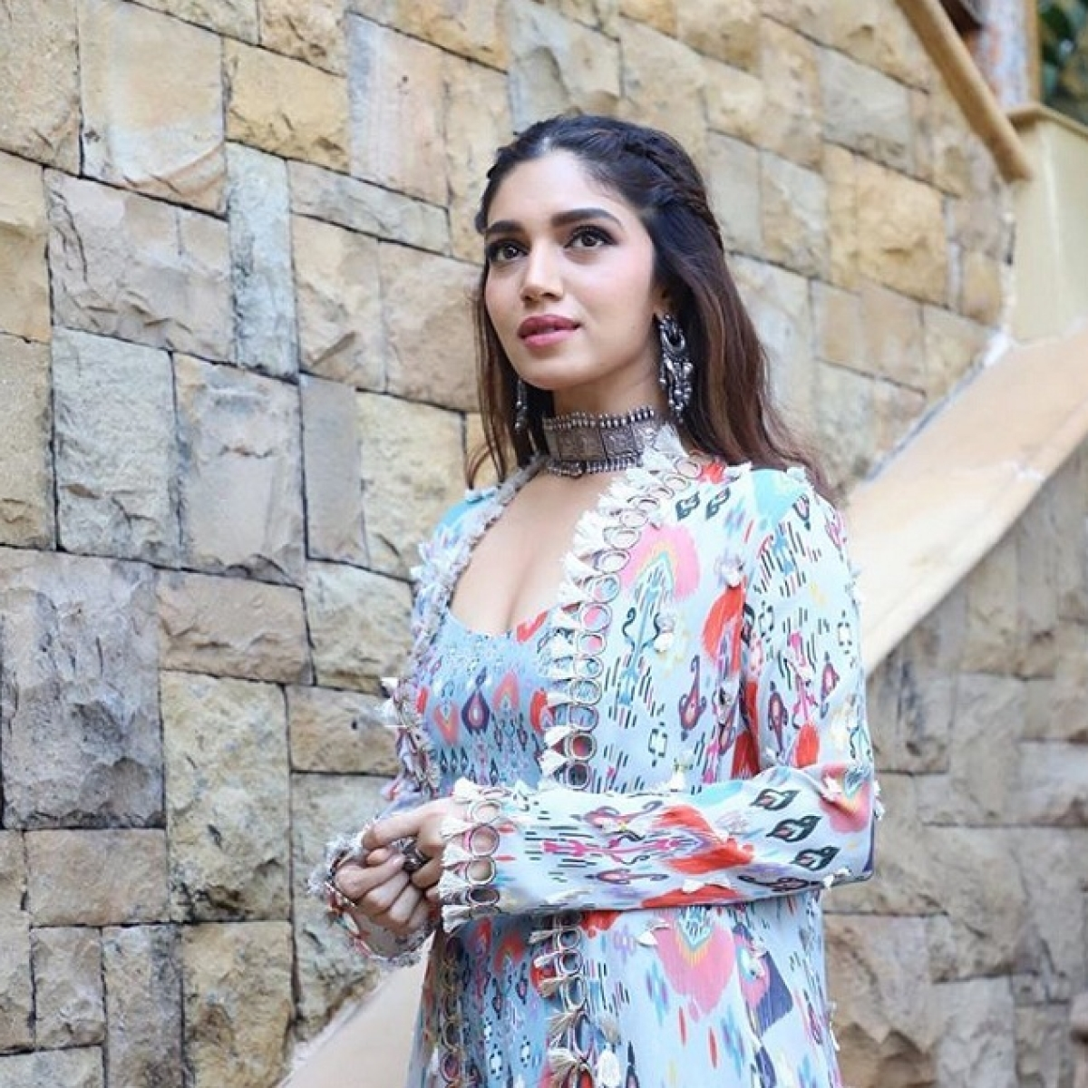 Bhumi Pednekar to feed 550 impoverished families as tribute to Sushant Singh Rajput