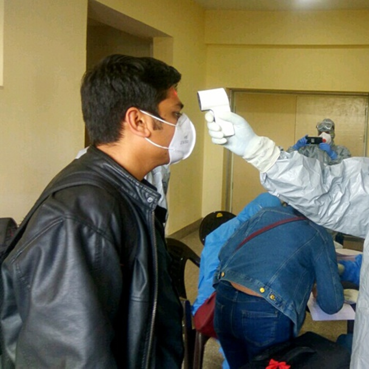 Coronavirus updates from India and the world: With 6,535 more cases, India's COVID-19 tally reaches 1,45,380
