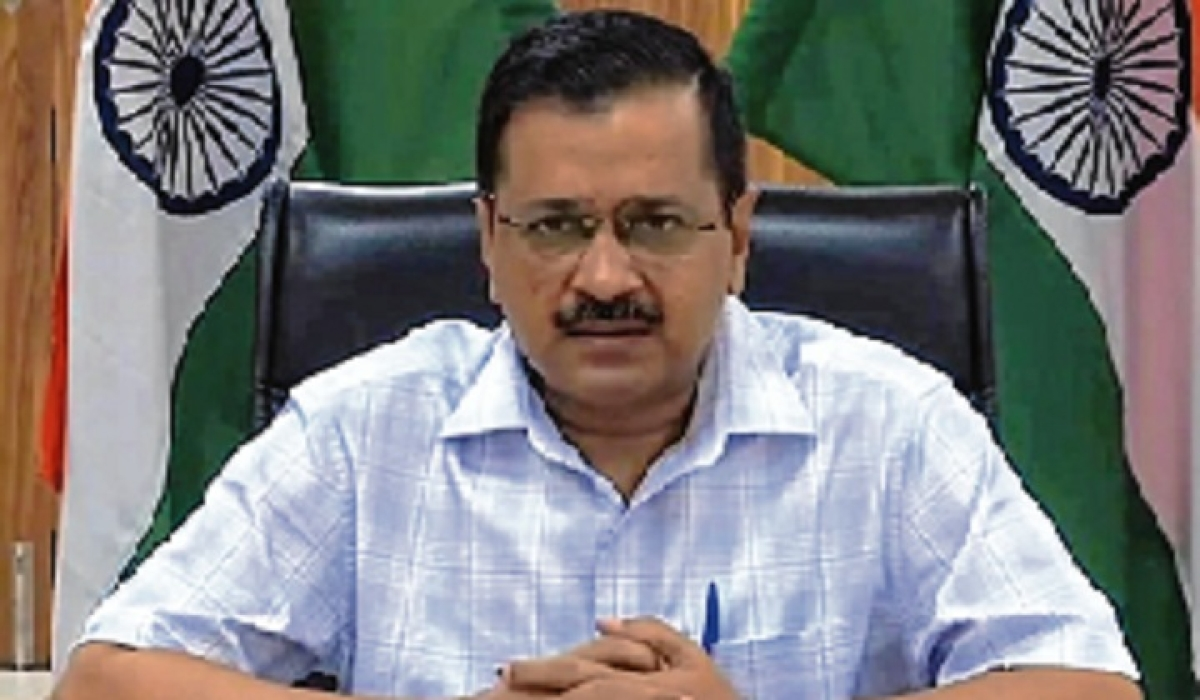 Migrant workers' responsibility is ours: Delhi chief minister Arvind Kejriwal