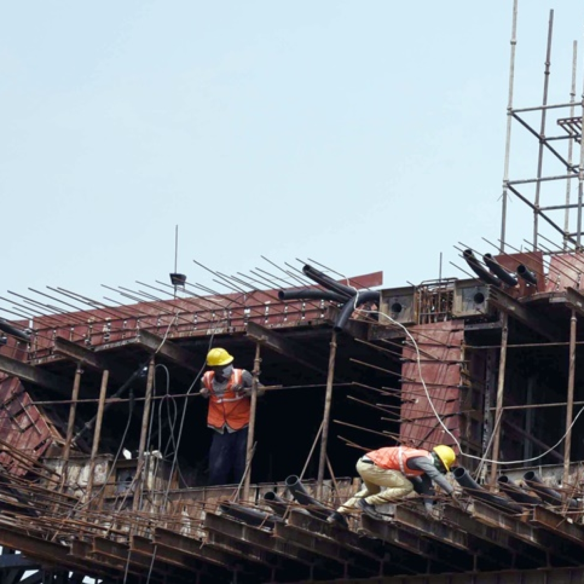 Corporate real estate more likely to retain or increase office space portfolio in next six months: Knight Frank Survey