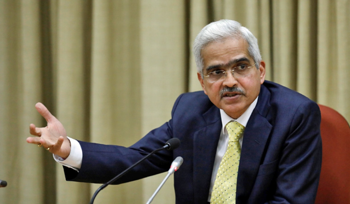 RBI has not exhausted its ammunition on rate cuts or other policy actions, says Guv Shaktikanta Das