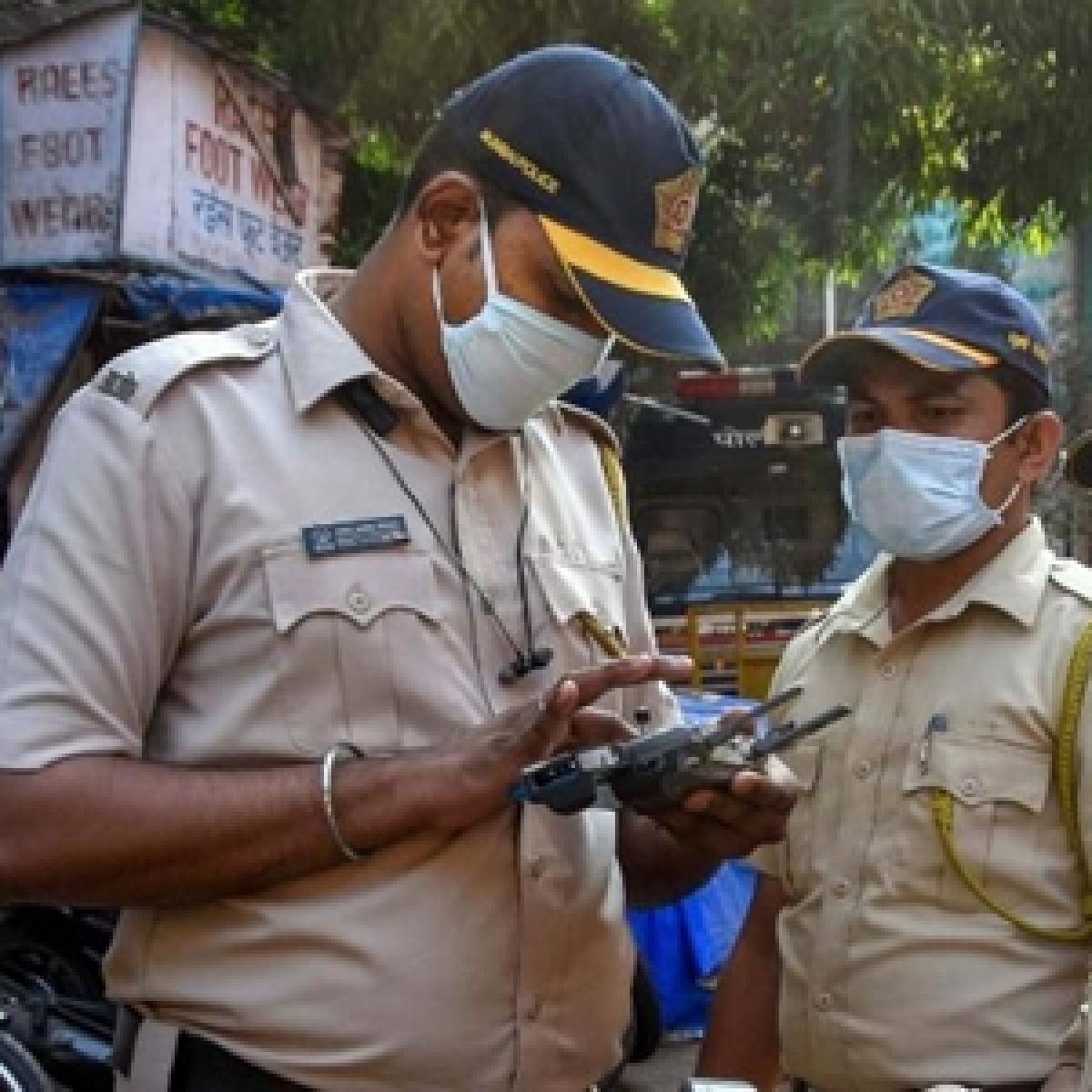 Mumbai: COVID-19 claims life of 5th policeman