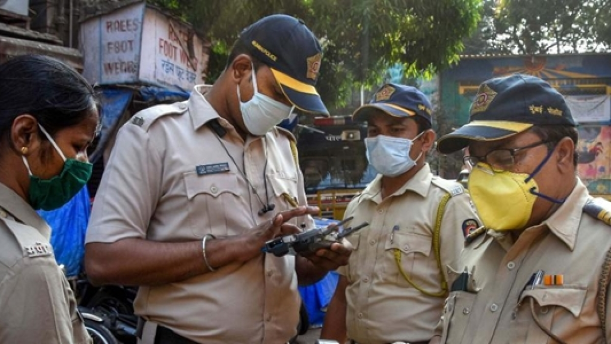 Coronavirus in Mumbai: ACP, 3 cops test positive in western suburbs