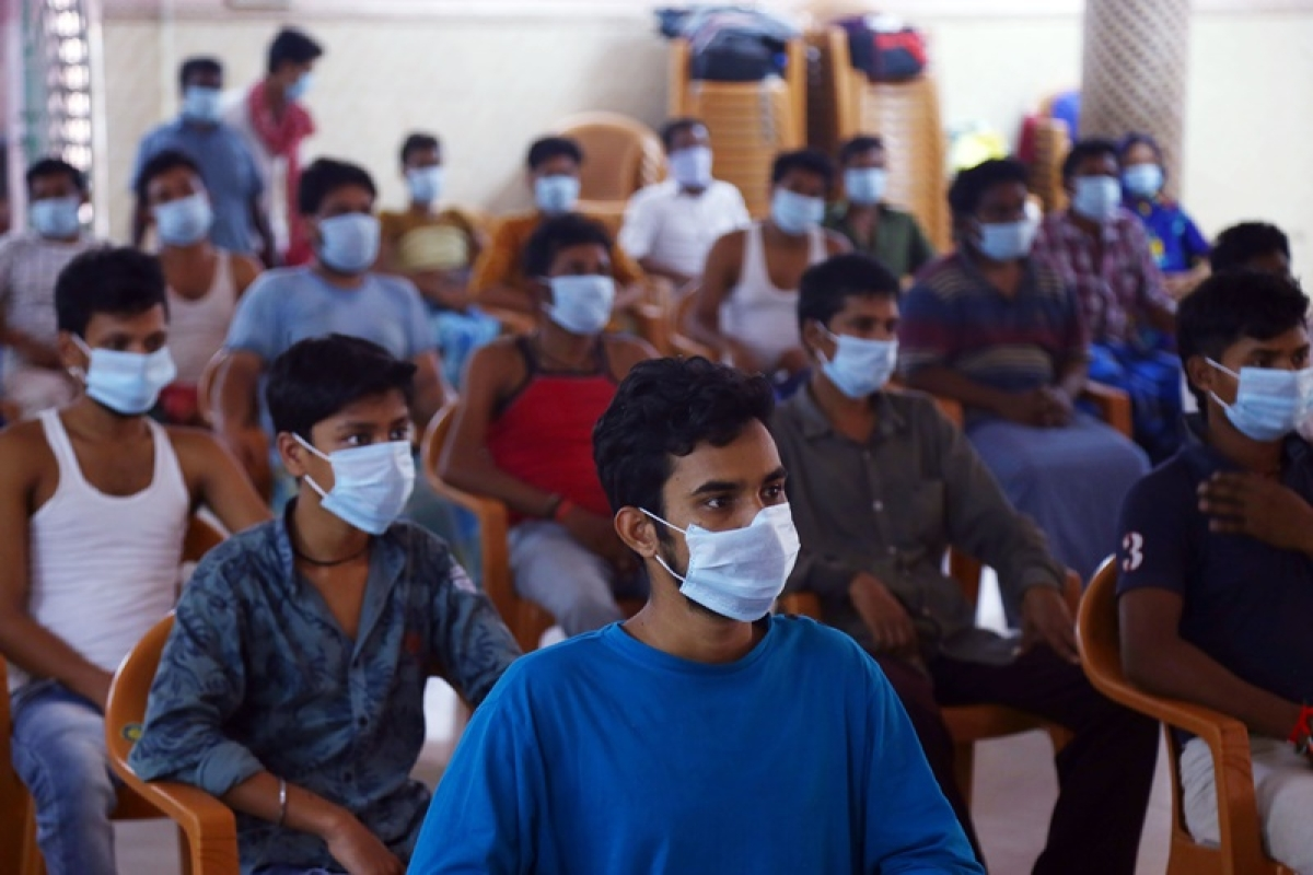 27 new COVID-19 cases in Nashik; district tally rises to 360
