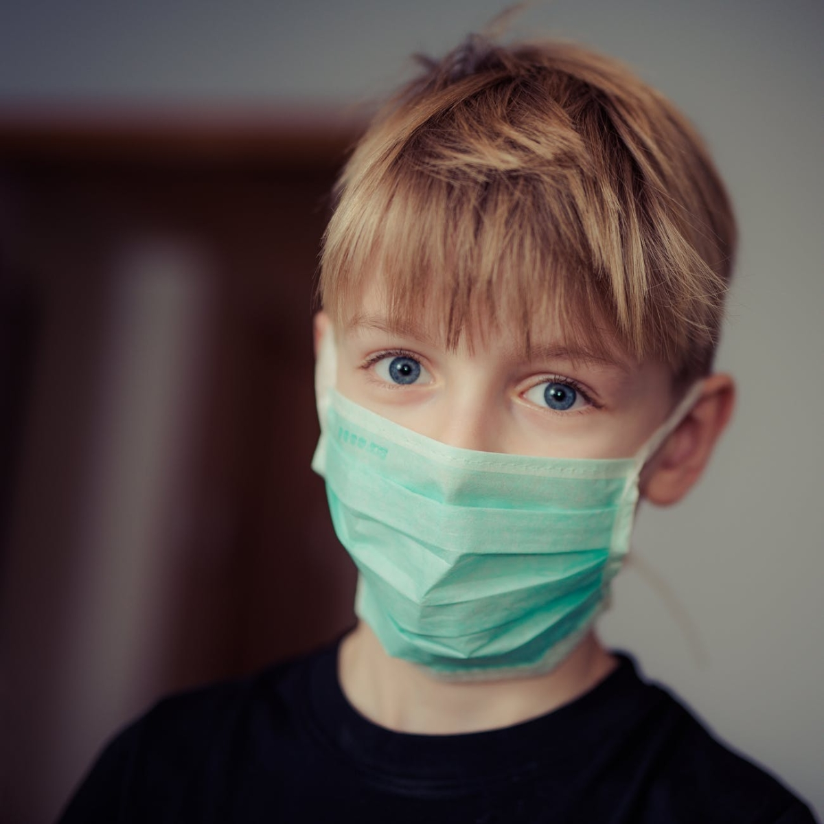 COVID-19 infection in kids may not start with cough: Study