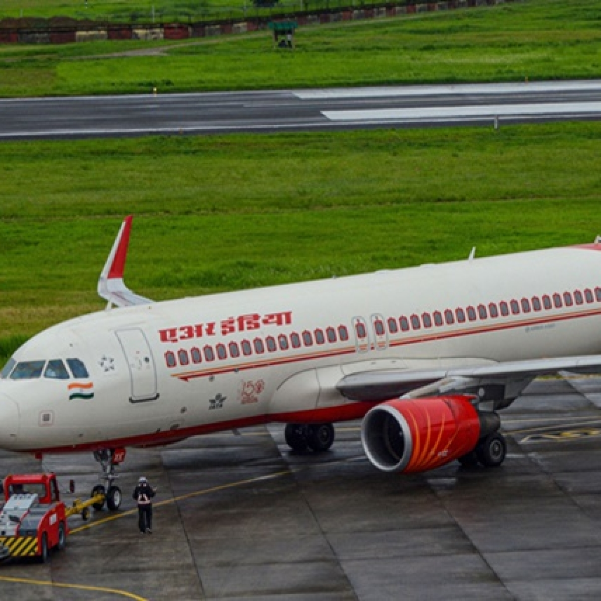 Coronavirus in Indore: Special Air India flight carrying 93 passengers from London lands at Indore Airport