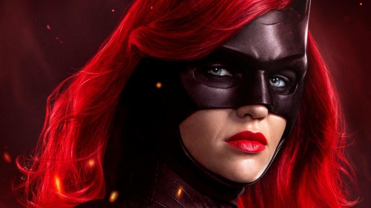 Ruby Rose exits 'Batwoman' series ahead of season 2