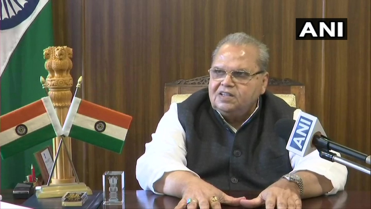 Coronavirus in Goa: Governor Satya Pal Malik says state is 'corona free' even as Health Ministry data claims there are 38 active cases