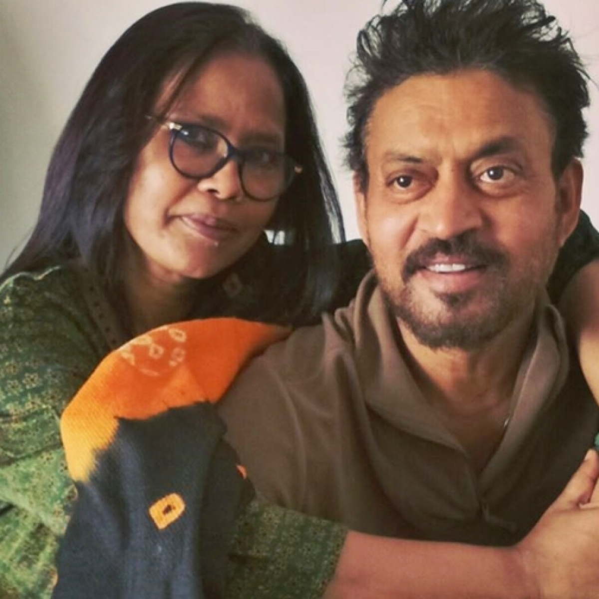 'Life is not cinema, there are no retakes': Irrfan Khan's family issues statement post actor's death