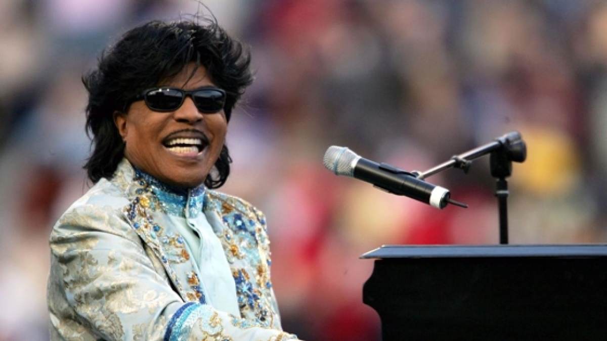 Rock 'n' Roll legend Little Richard dies at 87