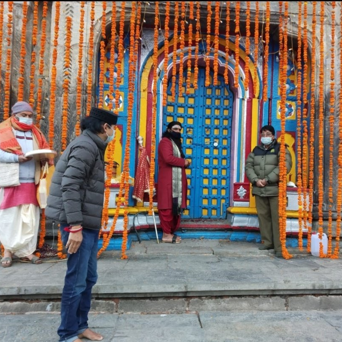 Over 20 lakh people involved in Uttarakhand tourism affected due to lockdown