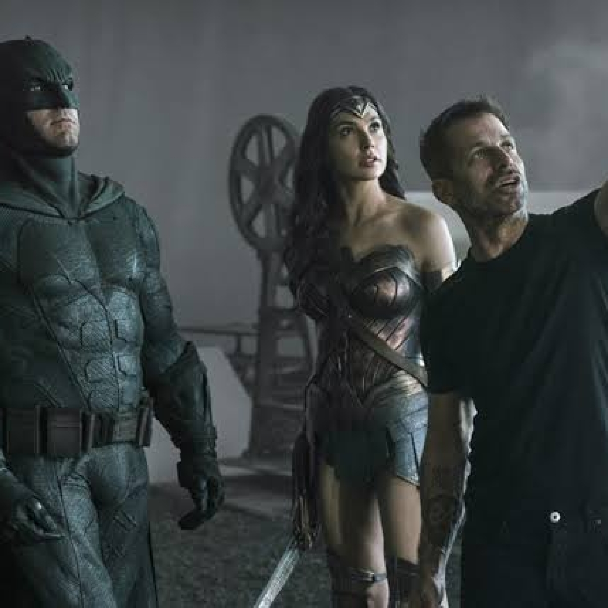 Director Zack Snyder's version of 'Justice League' coming on HBO Max in 2021